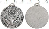 Изображение Монеты Швеция Медаль 0 Медно-никель UNC Ландскап Блекинге. С