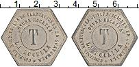 Изображение Монеты Франция Жетон 0 Медно-никель VF Компания La Rochela
