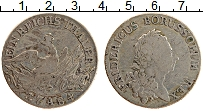 Изображение Монеты Пруссия 1 талер 1784 Серебро VF+ А Фридрих