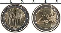Изображение Монеты Испания 2 евро 2010 Биметалл UNC- Кордоба-исторический