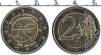 Продать Монеты Греция 2 евро 2009 Биметалл