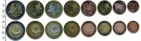 Изображение Наборы монет Чехия Европроба 2003 2003  UNC UNUSUAL. В набор вхо