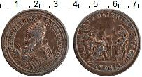 Изображение Монеты Ватикан Жетон 0 Олово XF Папа Римский
