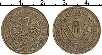 Изображение Монеты Нидерланды Жетон 1982 Латунь XF Туристические жетон