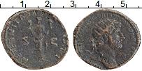 Изображение Монеты Италия Жетон 0 Бронза XF Игровой жетон.Древни