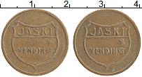 Изображение Монеты США Жетон 0 Бронза XF Спортивный жетон