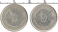 Изображение Монеты Великобритания Жетон 0 Медно-никель XF Ноттингем