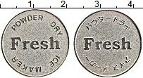 Изображение Монеты Великобритания Жетон 0 Медно-никель XF Супермаркет