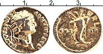 Изображение Монеты Канада Жетон 0 Позолота XF Игровой жетон.Древни
