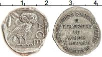 Изображение Монеты Греция Жетон 0 Медно-никель XF Игровой жетон