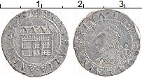 Изображение Монеты Испания Жетон 0 Посеребрение XF Игровой жетон