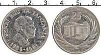 Продать Монеты Танзания 25 шиллингов 1991 Медно-никель
