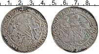 Изображение Монеты Саксония 1 талер 1623 Серебро XF- Иоганн Филипп