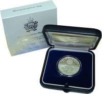 Изображение Подарочные монеты Сан-Марино 10 евро 2014 Серебро UNC