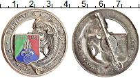 Изображение Монеты Франция Знак 1939 Посеребрение UNC-
