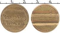 Изображение Монеты Великобритания Жетон 0 Латунь XF Платежный жетон