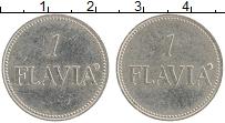 Изображение Монеты Италия Жетон 0 Медно-никель XF 1 флавия