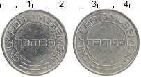 Изображение Монеты Великобритания Жетон 0 Медно-никель XF Игровой жетон.
