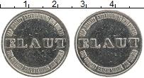 Изображение Монеты Великобритания Жетон 0 Медно-никель XF Для автоматов