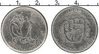 Изображение Монеты Великобритания Жетон 1986 Медно-никель XF Игровой жетон