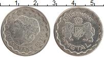 Изображение Монеты Великобритания Жетон 0 Медно-никель XF Только для развлечен