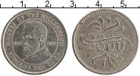 Изображение Монеты Австрия Жетон 2000 Медно-никель XF Миллениум. Винсент в