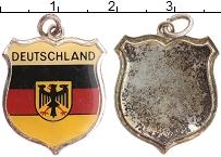 Изображение Монеты Германия Жетон 0 Алюминий XF Эмаль