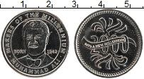 Изображение Монеты Австрия Жетон 2000 Медно-никель UNC- Мухаммед Али