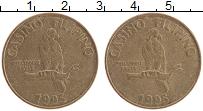 Изображение Монеты Филиппины Жетон 1995 Латунь XF Жетон казино