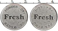 Изображение Монеты Великобритания Жетон 0 Медно-никель XF Фреш.Супермаркет