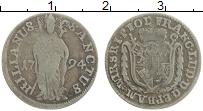 Продать Монеты Вюрцбург 1 шиллинг 1625 Серебро