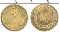 Изображение Монеты Иран Жетон 0 Латунь XF Петух