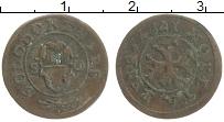 Продать Монеты Солотурн 1 крейцер 1624 Медь