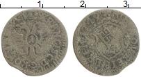 Изображение Монеты Бремен 1 гротен 1749 Серебро VF