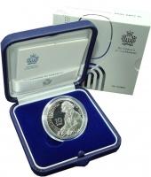 Изображение Подарочные монеты Сан-Марино 10 евро 2020 Серебро Proof 250 лет со дня рожде
