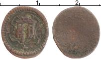 Изображение Монеты Германия Равенсбург 1/4 крейцера 1695 Медь XF-