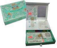 Изображение Подарочные монеты Австралия 2 доллара 2020 Латунь UNC Зубная Фея. В набор
