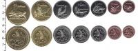 Изображение Наборы монет Татарстан Татарстан 2013 2013  UNC