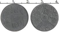 Изображение Монеты Нидерланды 2 1/2 цента 1941 Цинк XF Немецкая оккупация