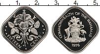 Продать Монеты Багамские острова 15 центов 2000 Медно-никель