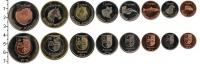 Продать Наборы монет Абхазия Абхазия 2013 2013