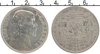 Изображение Монеты Чехословакия 20 крон 1937 Серебро XF Масарик