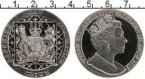 Продать Монеты Фолклендские острова 1 крона 2018 Медно-никель