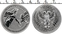 Изображение Монеты Германия 5 марок 2020 Серебро UNC Аллегория Германии