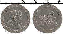 Изображение Монеты Испания 200 песет 1990 Медно-никель XF Хуан Карлос I и Фили