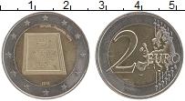 Изображение Монеты Мальта 2 евро 2015 Биметалл UNC- Республика 1974 года