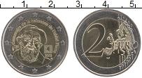 Изображение Монеты Франция 2 евро 2012 Биметалл UNC- 100 лет со дня рожде