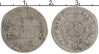 Изображение Монеты Бранденбург-Ансбах 2 1/2 крейцера 1774 Серебро XF-