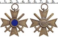 Изображение Монеты Третий Рейх Медаль 0 Бронза UNC-