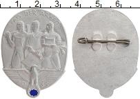 Изображение Монеты Третий Рейх Знак 1935  XF+ День труда